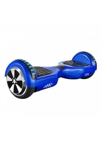 Hoverboard 2.0 med høytaler