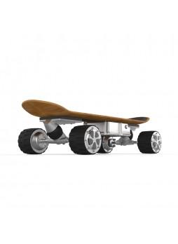 Airwheel M3 elektrisk skateboard